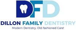 Dillon Family Dentistry Logo