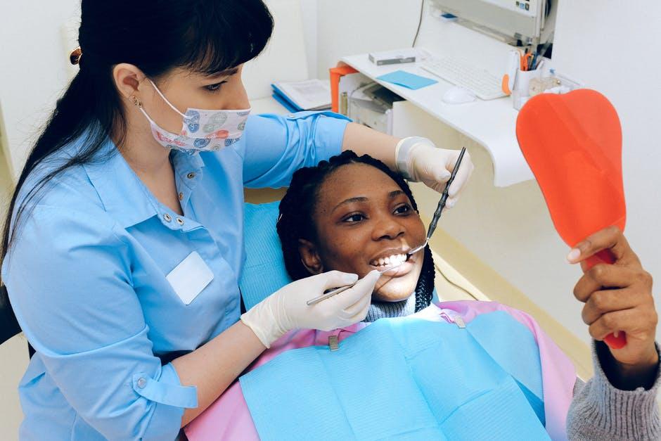 dentist nearby