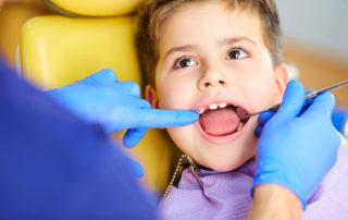 pediatric dentist near me