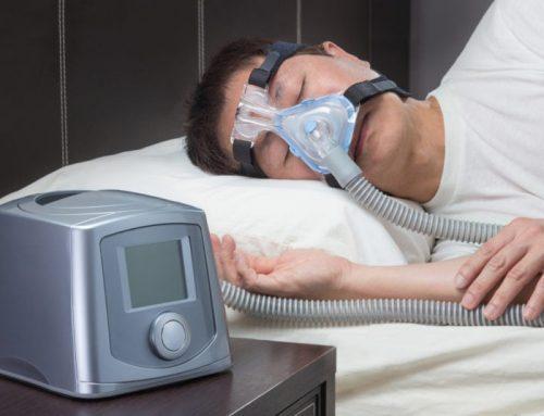 5 Common Signs of Sleep Apnea