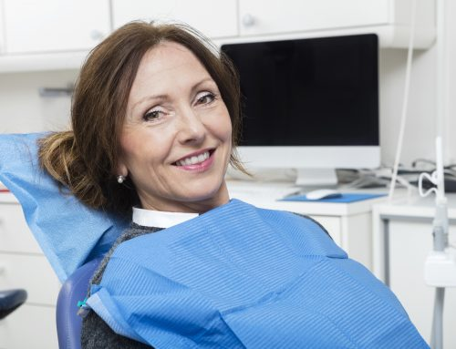 5 Tips for Selecting a Dentist Office Near Me